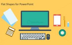 flat-shapes-powerpoint