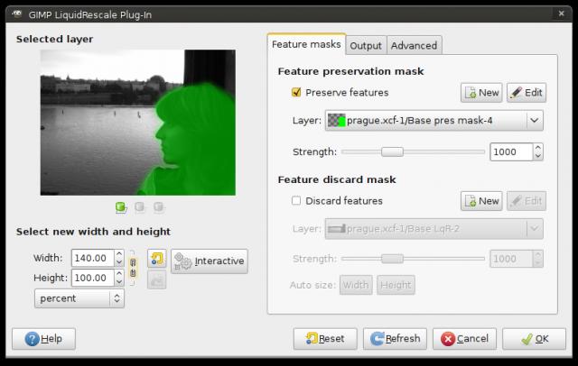 gimp-plugins-liquidrescale