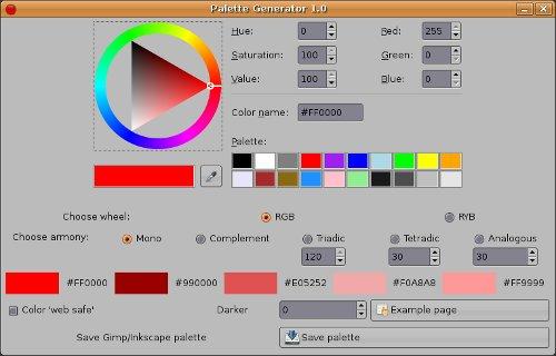 gimp-plugins-palettegenerator