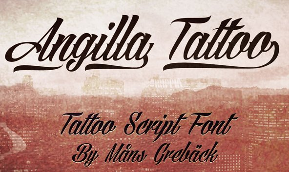 tattoo-fonts-angilla