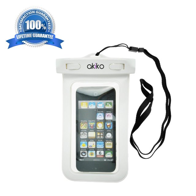 Akiko Waterproof Case for iPhone 6