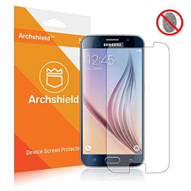 Archshield Galaxy S6 Screen Protector
