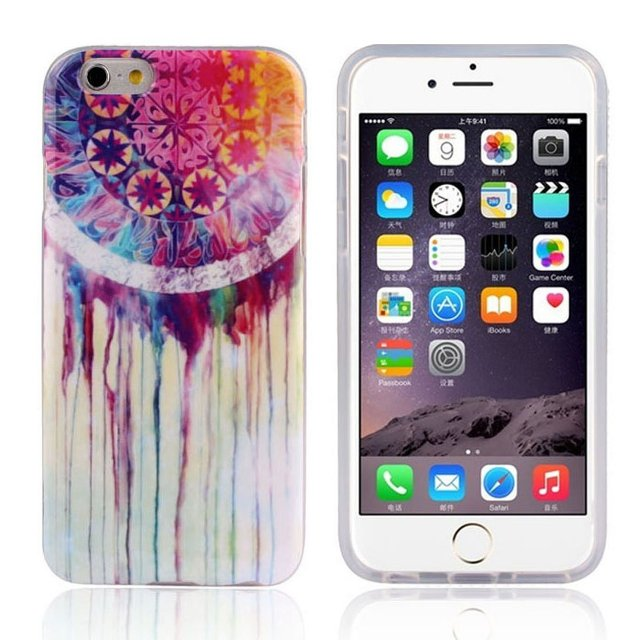 15 cool iphone 6 casesbessky soft tpu case for iphone 6