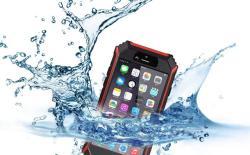 Bolish iPhone 6 Waterproof Protective Case