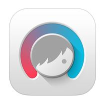 Facetune best iPhone photo editor app