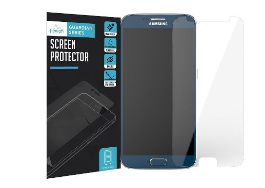 Flexion-Ultra-Clear-Galaxy-S6-Screen-Protector