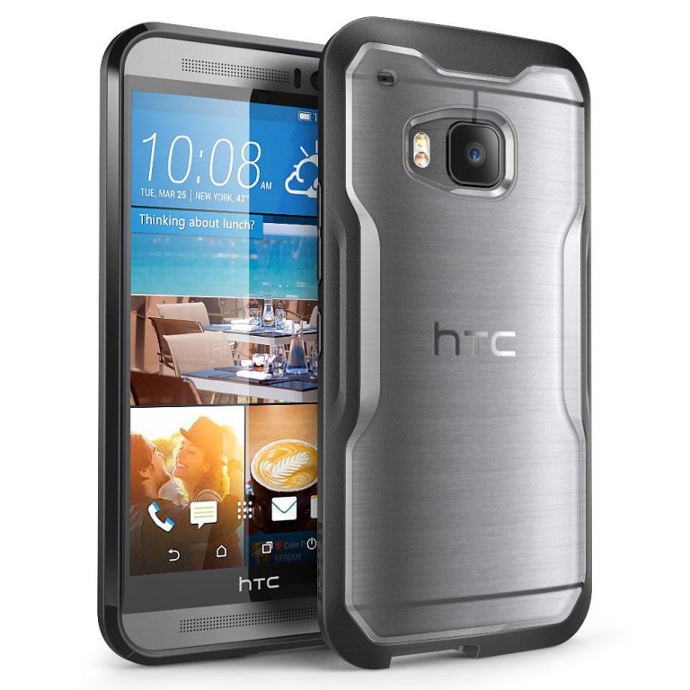 HTC One M9 Case SUPCASE
