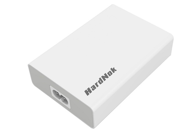 HardNok-USB-Desktop-Charging-Station