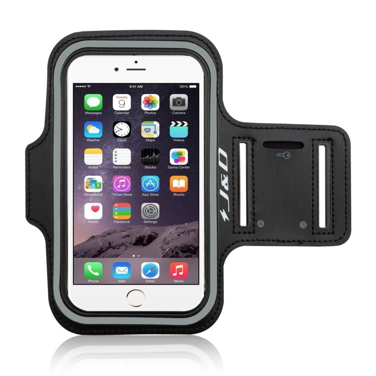 J&D iPhone 6 Armband