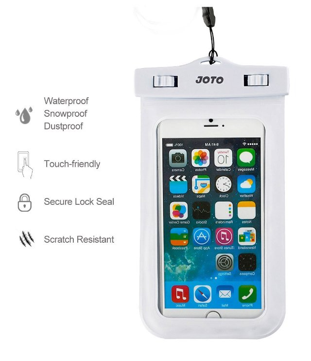 the latest 62214 b4c07 Best Waterproof iPhone 6 Cases