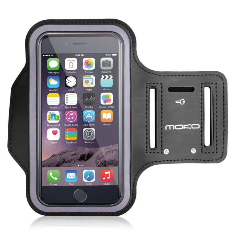 Best Holder For Iphone While Running