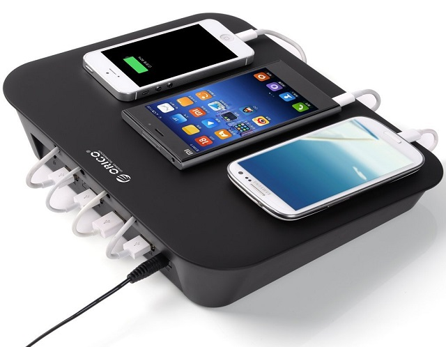 ORICO-Charging-Station