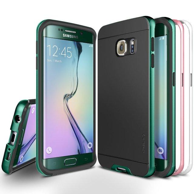 wholesale dealer f4bc8 1c303 15 Best Samsung Galaxy S6 Edge Cases