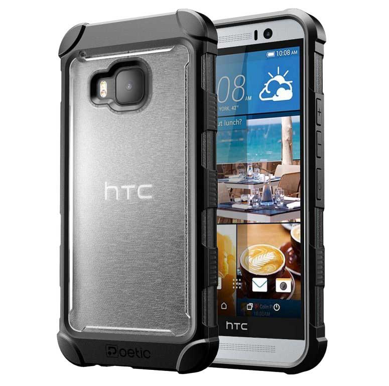 Poetic HTC One M9 Case