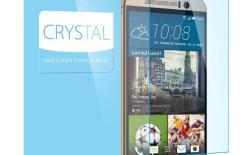 Spigen HTC One M9 Screen Protector