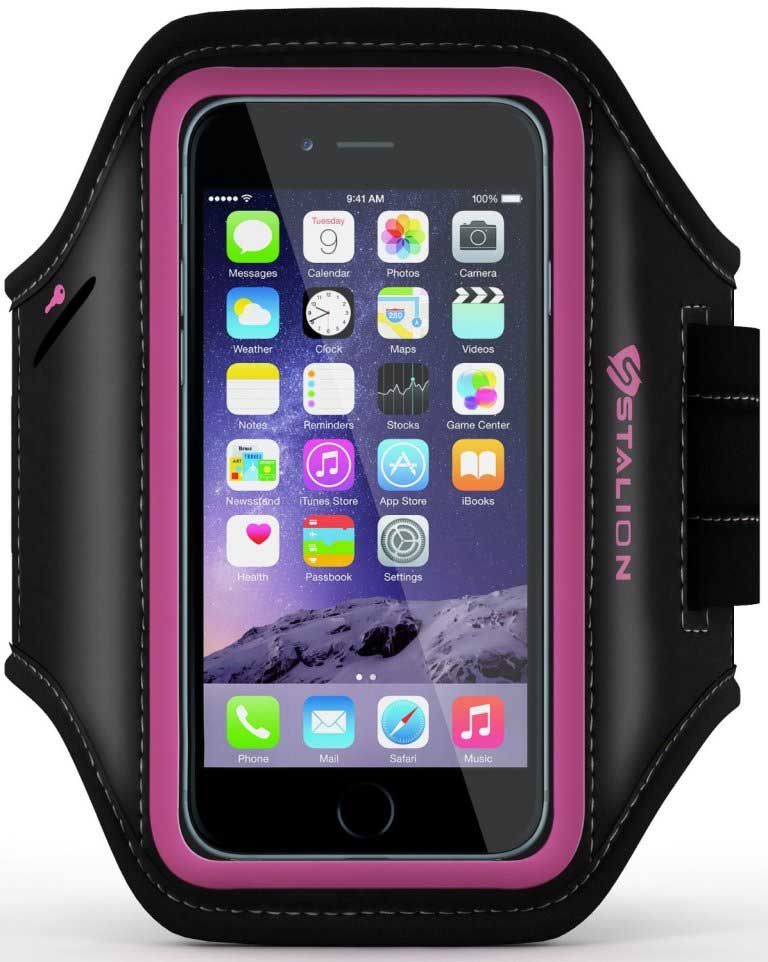 Stalion iPhone 6 Armband