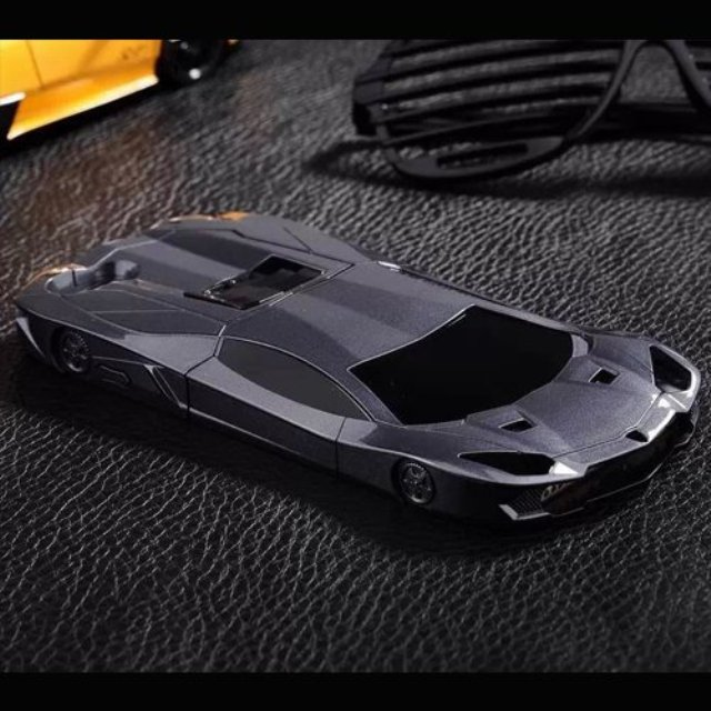 SwiftBox 3D Sports Car iPhone 6 Case