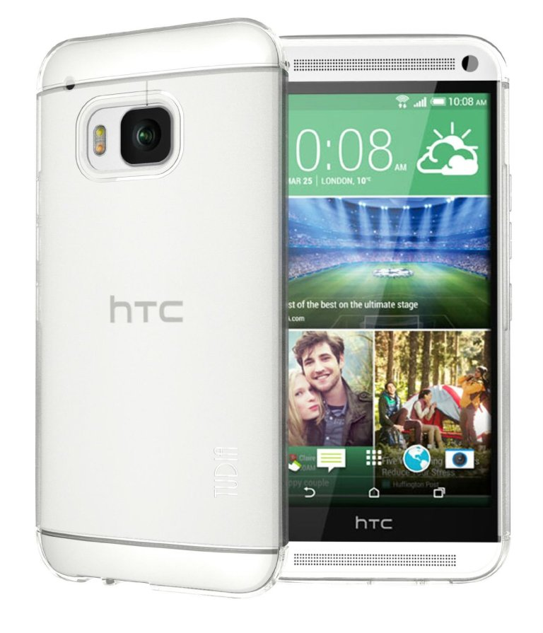 TUDIA HTC One M9 Case