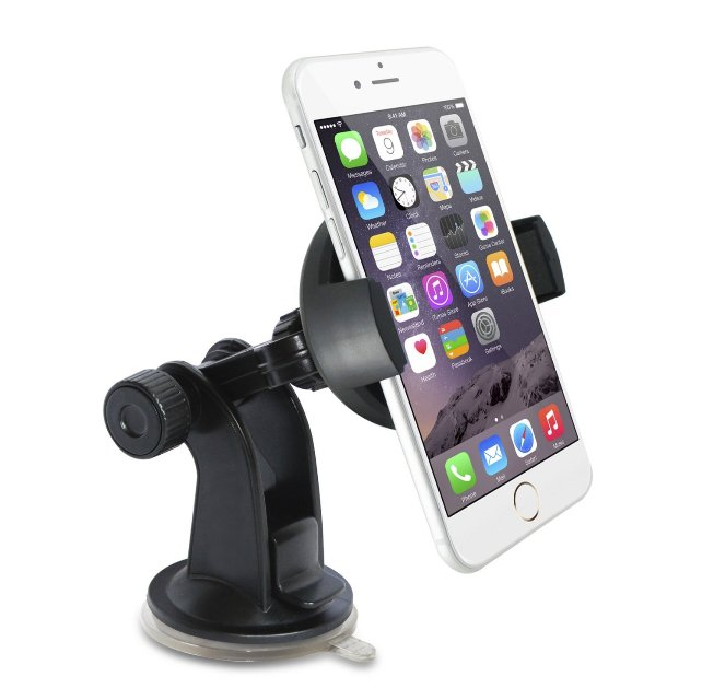 detailed look 6fe5b 84e0a Best iPhone 6 Car Mounts For 2015