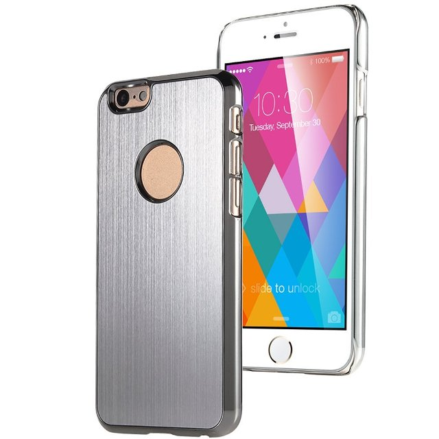 ULAK Chrome iPhone 6 Case