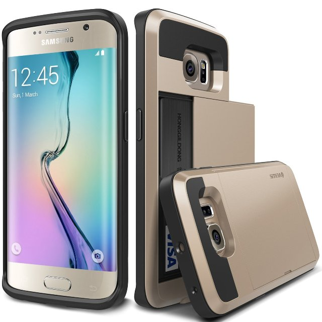 Verus Damda Slide Galaxy S6 Edge Case