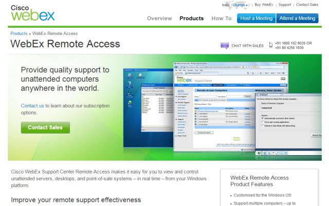 Best Remote Desktop Software | technotech