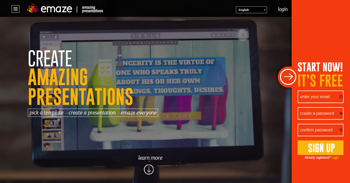 Exactly what IS an Online Presentation? - OnlinePresentations ...