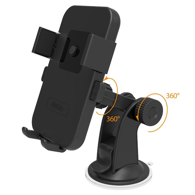 iOttie Easy One Touch XL Windshield Car Dashboard Mount for iPhone 6