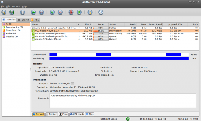 linux-apps-qbittorrent