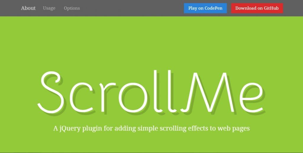 10 Best Parallax Scrolling Plugins
