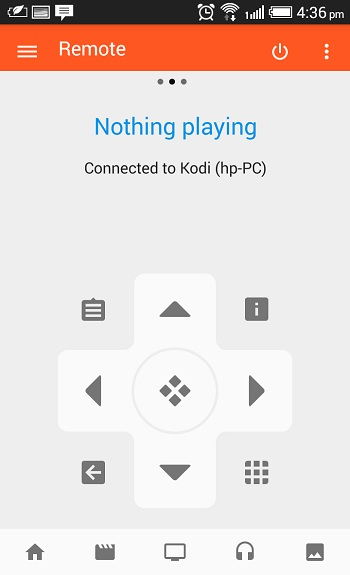how to delete apps from kodi