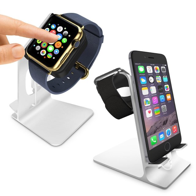 Orzly DuoStand Charge Station
