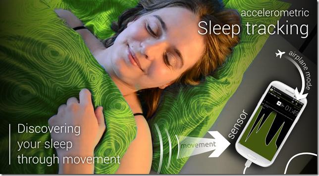 sleep like Droid