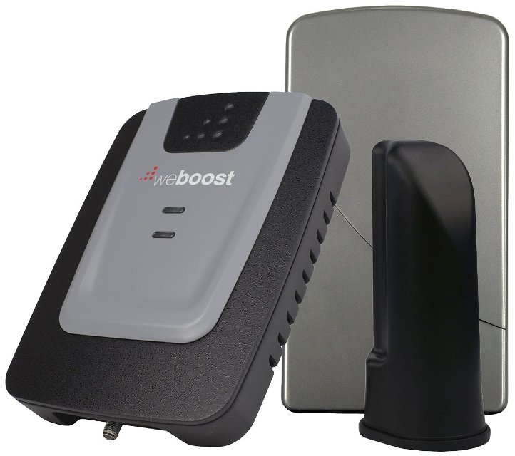 weBoost Home 3G Cell Phone Booster Kit