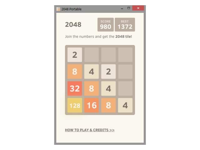 2048Portable