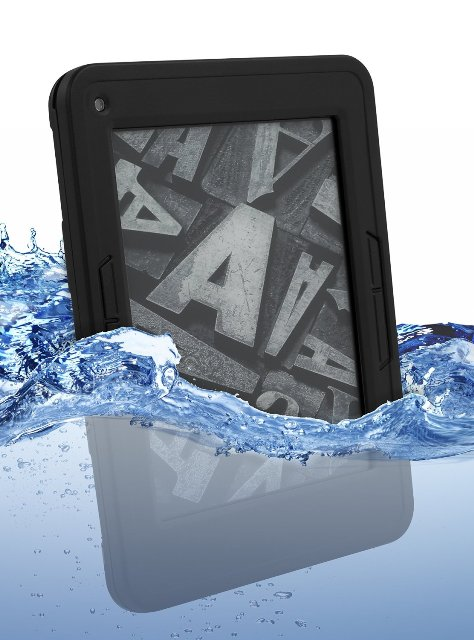 Atlas Waterproof Cover for Kindle Voyage