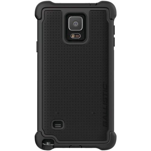 Ballistic Tough Jacket Maxx Case for Galaxy Note 4