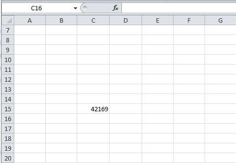Datevalue 2