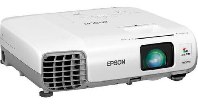 Epson-VS230