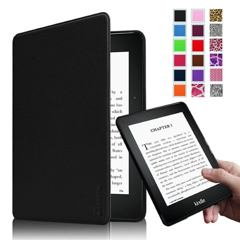 Fintie Kindle Voyage SmartShell Case