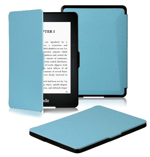OMOTON Kindle Voyage Case