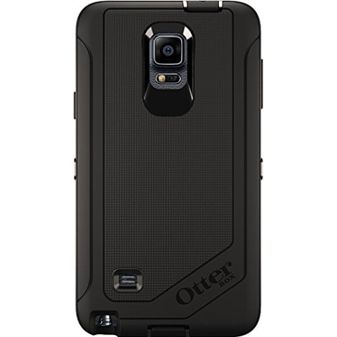 OtterBox Defender Galaxy Note 4 Case