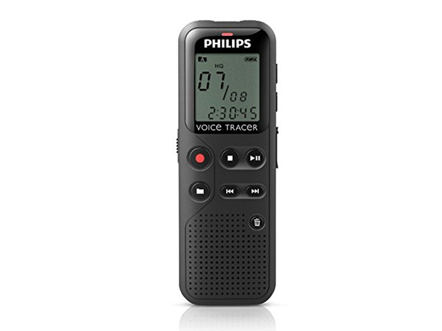 Philips DVT 1100