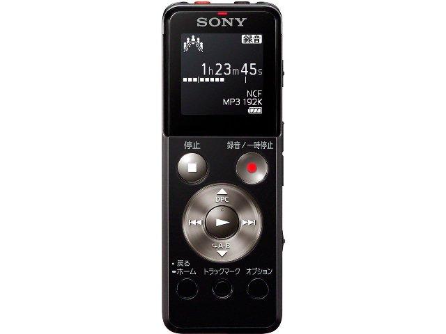 Sony ICD UX543F