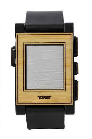 TOAST-Real-Wood-Cover-for-Pebble