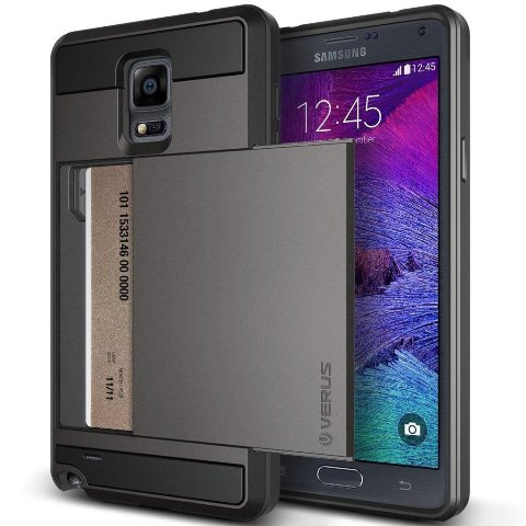 Verus Galaxy Note 4 Case