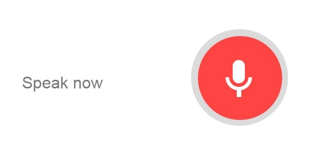 google now commands