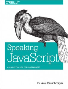 speaking-javascript