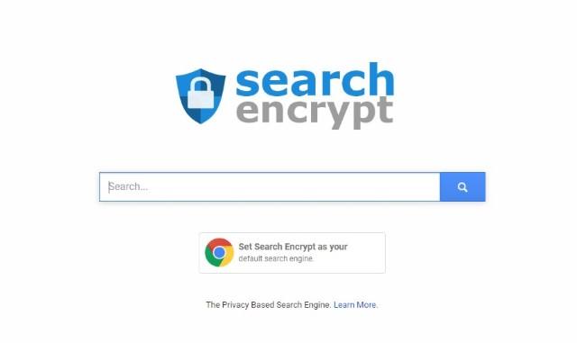 3. Search Encrypt