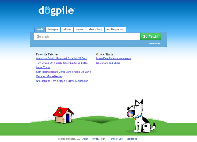 Dogpile.com Releases Its Top Search Results for 2012 - AOL